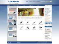 thomsonlinear.com