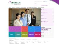 thomsonmedical.com Specialists in fertility counselling, Investigation and treatment in a one-stop centre.
