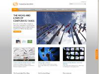 Thomson Reuters | Home