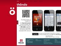 thondo.com Works, Timeline, thondo