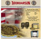 Thordarson