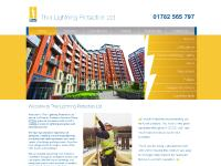 Welcome to Thor Lightning Protection Ltd | Thor