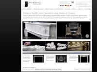thornhillgalleries.co.uk Antique Fireplaces, Antique Mantels, Chimneypieces