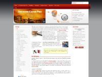 thundercache.org Thunder Cache Professional - Acelerador Web - Cache de Conteudo Web Dinâmico, web, proxy