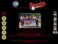 NorthWest Thunder Softball