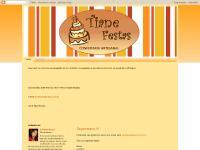 tianefestas.blogspot.com Início, Contatos, Orçamentos !!!