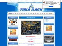 tibiadash.com