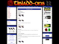 tibiadd-ons.blogspot.com Barbarian, Citizen, Druid