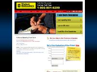 Ticket Defenders - Speeding Tickets, Careless Driving, and other Traffic Tickets in Ontario