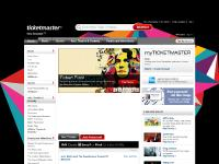 ticketmaster.co.nz tickets, concert tickets, concert listings