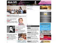 tidningenkickoff.se kick off, kickoff, konferens