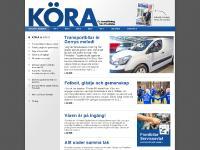 KÖRA - En tematidning från Frontbilar