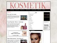 Tidningen Kosmetik - Facktidningen Kosmetik För Alla i Branschen
