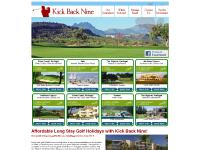 Booking Form, robertblairs.co.uk, Calculate Price / Book Holiday, Albarella