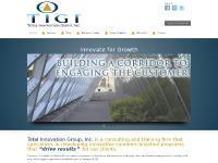 TIGI | Advanced Sales Training for Medical, Financial, Technology