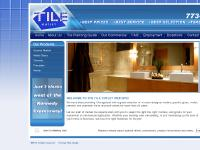 Tile Outlet Chicago | Marble Granite Glass Metal Ceramic | Residential Application | Commercial Application