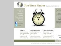 Timefinder Agency - Virtual PA and Office Management Services - Cambridge