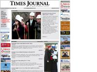 Times Journal News - News of Schoharie County