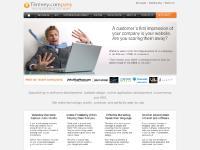 Website Design | Application Design | E-commerce Development