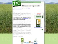 tio.co.uk Organic, carrots, parsnips