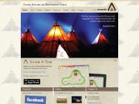 Tipi Events | Green Events In Alternative Tents