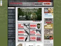 Tippmann - #1 Site for Tippmann Paintball Guns, Parts and Mods