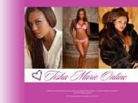 TishaMarieOnline.com - Home of Fitness Model Tisha Marie