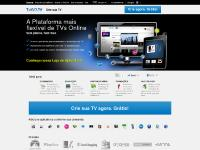 tivio.tv online, video, plataforma de video online