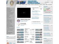 Fale Conosco, Versão Desktop