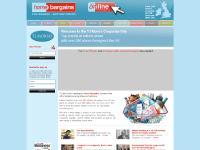 TJ Morris | Corporate Site