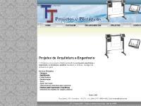 Plotagem, Digitalização, Projetos para Engenharia e Arquitetura
