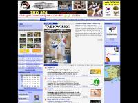 TKD 974,TAEKWONDO - Accueil