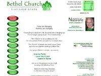 Necessities !!!, Paul Mabry, hat's a Nazarene ??, Adult B