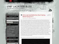 College Lacrosse, CUFLA, Drills, Edmonton Rush