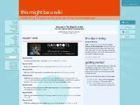 tmbw.net album raises new andtroubling questions, Flood, A new tweet