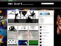 TMC Graf'x - Illustration, Graphic Design and New Media services