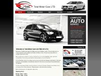 tmcukltd.co.uk used cars Morden, used car sales South East London, car servicing Morden London