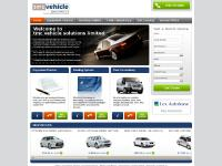Vehicle Leasing & Fleet Consultancy | TMC Vehicle Solutions Limited