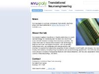 Translational Neuroengineering