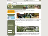 Tanzania Natural Resource Forum (TNRF) | Improving Governance and Natural Resource