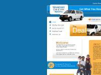 Tennessee Car and Van Rental