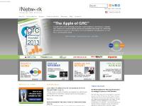 Governance, Risk, and Compliance Solutions | The Network Inc.