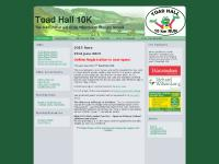 Toad Hall 10K