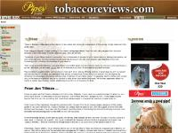 TobaccoReviews.com - The largest collection of pipe tobacco reviews on the internet