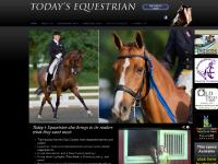 Today's Equestrian