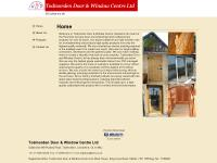 Joinery Manufacturers Lancashire, Timber Products Lancashire | Todmorden Door & Window Centre