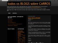 todososblogssobrecarros.blogspot.com INÍCIO, PROPOSTA, DICA: REGULARIDADE
