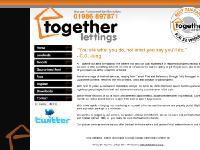 together-lettings.co.uk