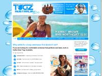 togzaustralia.com.au custom, swimwear, swim