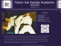 Karate Academy: Tokon Karate Academy